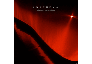 Anathema - Distant Satellites (Limited Edition) - (CD + DVD)