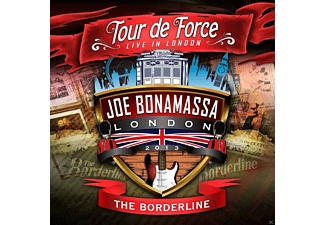 Joe Bonamassa - Tour De Force-Borderline - (CD)