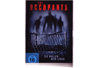 The Occupants - (DVD)