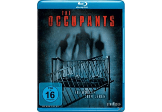 The Occupants [Blu-ray]