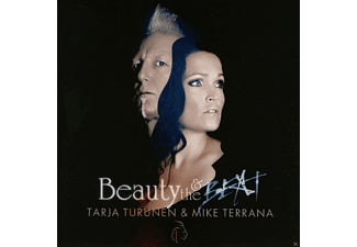 Tarja Turunen, Mike Terrana - Beauty & The Beat [CD]