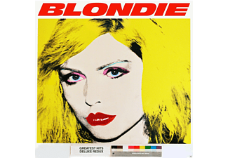 Blondie - Blondie 4(0)-Ever: Greatest Hits [CD]