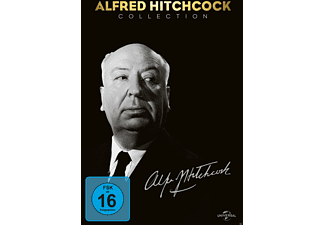 Alfred Hitchcock Collection [DVD]