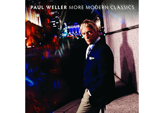 Paul Weller - More Modern Classics [CD]