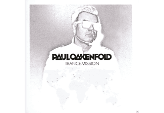 Paul Oakenfold - Trance Mission [CD]