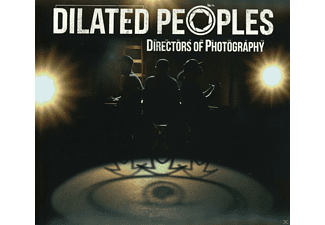Dilated Peoples - Directors Of Photography - (CD)