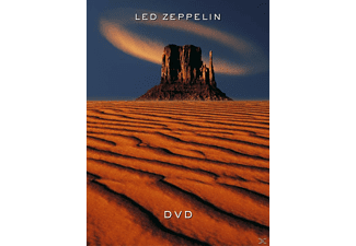 Led Zeppelin - DVD - (DVD)