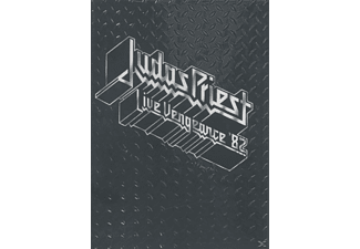 Judas Priest - Judas Priest - Live Vengeance '82 (DVD)
