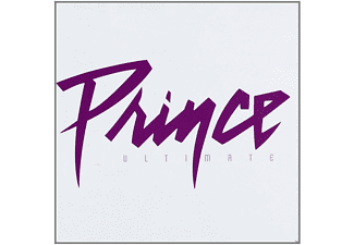 Prince - Ultimate - (CD)