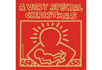 VARIOUS - A Very Special Christmas 1 - (CD)