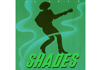 J.J. Cale - Shades [CD]