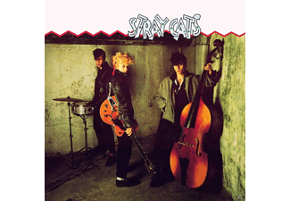 Stray Cats - STRAY CATS [CD]