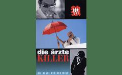 Die Ärzte - Killer - (DVD)
