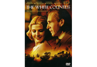 The White Countess [DVD]