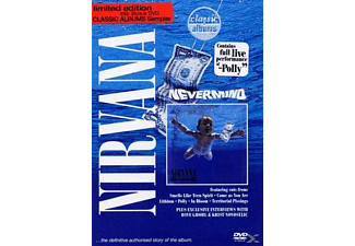 Nirvana - Nevermind [DVD]
