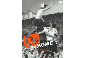 U2 - Go Home: Live At Slane Castle, Ireland [DVD]
