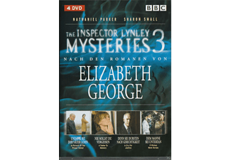 The Inspector Lynley Mysteries 3 [DVD]