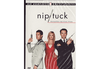 Nip/Tuck - Staffel 2 - (DVD)