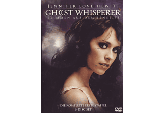 Ghost Whisperer - Staffel 1 - (DVD)