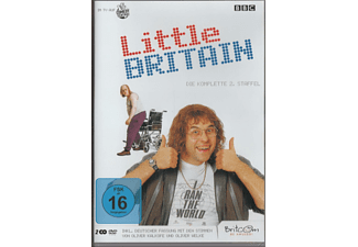 Little Britain - Staffel 2 [DVD]