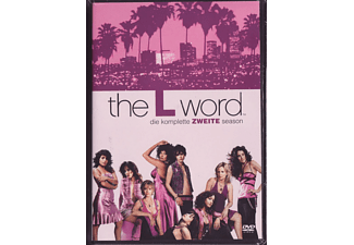 The L Word - Staffel 2 [DVD]