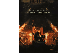 Within Temptation - BLACK SYMPHONY - (DVD)