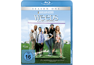 Weeds - Staffel 1 [Blu-ray]