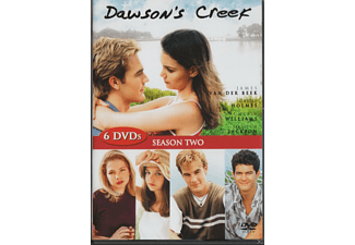 Dawson's Creek - Season Two - (DVD)