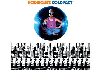 Rodriguez - Cold Fact [CD]