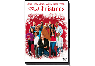 This Christmas [DVD]