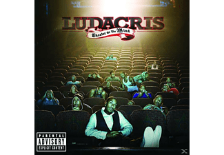 Ludacris - Theater Of The Mind [CD]