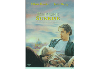 Before Sunrise - (DVD)