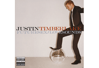 Justin Timberlake - Futuresex/Lovesounds [CD]