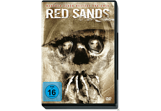 Red Sands - (DVD)