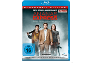 Ananas Express - (Blu-ray)