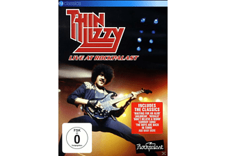 Thin Lizzy - Live At Rockpalast [DVD]