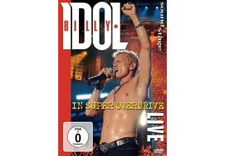 Billy Idol - In Super Overdrive Live [DVD]