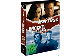 Barfuss / Knockin' on Heaven's Door [DVD]