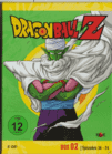 Dragonball Z – Box 2 (Episoden 36-74) - (6 DVD) - broschei