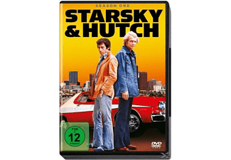 Starsky & Hutch - Season 1 - (DVD)