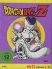 Dragonball Z – Box 3 (Episoden 75 - 105) (6 DVD) - broschei
