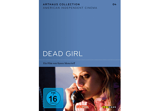 Dead Girl (Arthaus Collection American Independent Cinema) - (DVD)