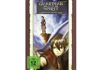 GUARDIAN OF THE SPIRIT - COMPLETE COLLECTION - (DVD)