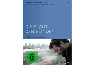 Die Stadt der Blinden (Arthaus Collection American Independent Cinema) [DVD]