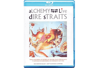 Dire Straits - Dire Straits Alchemy (20th Anniversary Edition) - (Blu-ray)