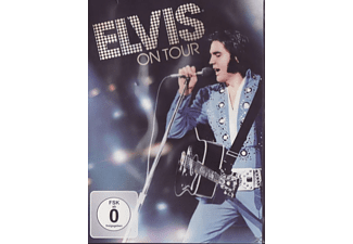 Elvis - Elvis On Tour [DVD]
