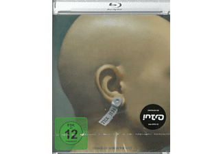 THX 1138 - Director's Cut - (Blu-ray)