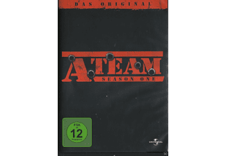 A-Team - Staffel 1 [DVD]