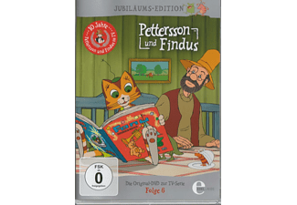 006 - Perttersson & Findus (Jubiläums-Edition) [DVD]
