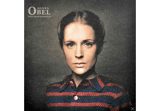 Agnes Obel - Philharmonics (Jewelcase Version) [CD]